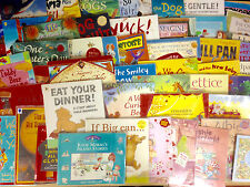 Children's Picture Story Books (Fiction), HUGE box of 80+ books