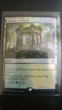 Rare - Theros: Beyond Death 248//254 Temple of Plenty