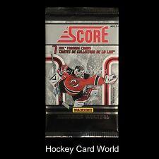 (HCW) 2011-12 Panini Score Hockey Hobby Pack - Nugent-Hopkins, Landeskog ++