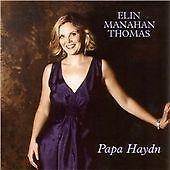 Papa Haydn, Elin Manahan Thomas, Very Good