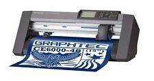 Plotter cutting Graphtec CE6000-40