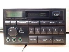 89-93 OEM CHRYSLER Radio Player MB541074 RX-330 M229