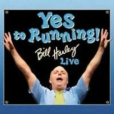 Bill Harley - Yes to Running! Bill Harley Live  (CD, Aug-2008, 2 Discs, Round Ri