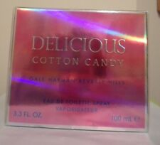 GALE HAYMAN DELICIOUS COTTON CANDY EAU DE TOILETTE PERFUME SPRAY 3.3 OZ 100 ML