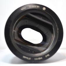 RARE LOMO 35-NAP2-3M 80-110mm Russian PROJECTOR ANAMORPHIC Attachment lens