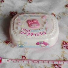 DAISO JAPAN Sanrio My Melody Soapdish Case Hello Kitty F/S Cute�™�sleepover travel