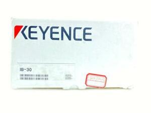 KEYENCE IB-30