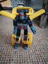 Transformers Energon Deluxe Hot Shot complete loose