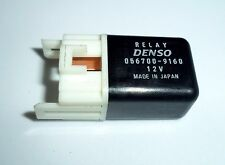 SUBARU RELAY 12V HEADLIGHT HIGH LOW CONTROL SWITCH OUTBACK LEGACY IMPREZA - VGC!