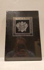 Heaven & Hell Radio City Music Hall Live 2 CD DVD BOX SET Black Sabbath Handmade