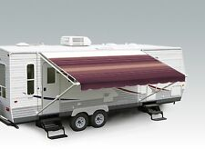 Carefree Pioneer RV Awning 13' Bordeaux (complete with arms)