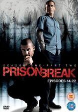 Prison Break: Season 1 - Part 2 DVD (2006) Dominic Purcell