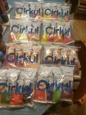 Cirkul Water Flavor Cartridges (New in Box) +Vitamins, Electrolytes, Caffeinated