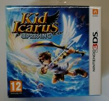 Kid Icarus Big Box Video Game for Nintendo 3DS BRAND NEW SEALED