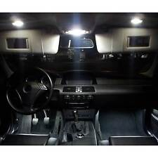 SMD LED Innenraumbeleuchtung Audi A4 B7 Avant 8E Xenon Weiss Innenbeleuchtung