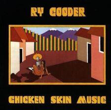 Ry Cooder - Chicken Skin Music Nuevo CD