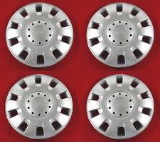 4x Radkappen 15 Zoll Radblenden Radzierblenden Radkappe CLASSIC für Stahlfelgen
