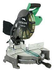 HITACHI C10FCE2 compuesto Mitre Saw 110V 1520W 255MM
