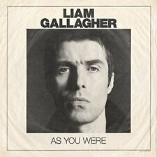 Liam Gallagher - As You Were (Deluxe Edition) [CD] Sent Sameday*