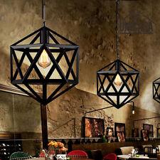 Vintage Chandelier Lighting Industrial Pendant Light Kitchen Home Ceiling Lights
