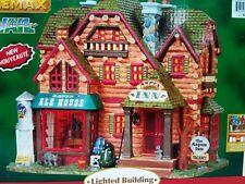 LeMax ® Vail Village Aspen Ale House Inn Porcelain Ski Lodge