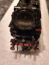 Roco 43268 - Locomotive vapeur Marchandises SNCB série 25 - 25021