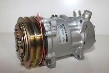 Klimakompressor ac compressor Renault 25 Renault Espace II V6  SANDEN ORIGINAL