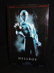 Boxed SIDESHOW Collectables HELLBOY Abe Sapaien 1/6 Scale 12 Action Figure
