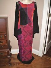 SAVE THE QUEEN MAXI DRESS EXCELLENT CONDITION SIZE M - MEASURE