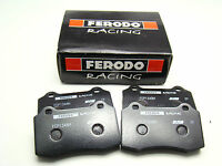 Ferodo Racing DS2500 Front Pads for Ford Focus RS Mk1- FCP1348H Track or Road