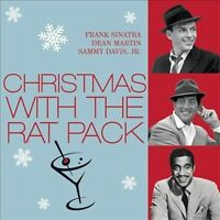 The Rat Pack - Christmas with The Rat Pack CD
