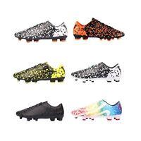 Sondico Blaze FG Firm Ground Football Boots Mens Soccer Shoes Cleats