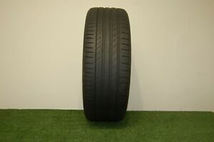 225 45 19 Continental Conti Sport Contact 5 Part Worn Tyre*