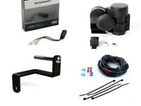 BMW R1200GS LC 2013-2018 Denali Complete Sound Bomb (120dB) Horn Kit
