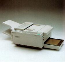 RICOH FAX 1000L Laser printer facsimile Fax machine