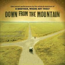 Down from the Mountain: Live Concert Performances by the Artists & Musicians of