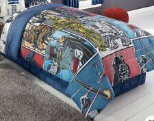 Disney's Star Wars Darth Vader Twin Reversible Comforter