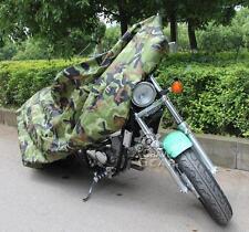 XL Motorcycle Motor Bike Scooter Dustproof UV Dust Protector Rain Cover