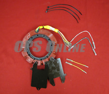 Mercury Marine OEM Red Stator 16 Amp 832075A21 SS 832075A4 - New