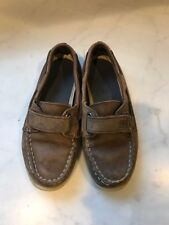 Sperry Toddler Boys DockSiders -Size 12.5