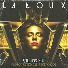 LA ROUX Bulletproof LIVE & In for the Kill REMIX LIMITED 7 Inch VINYL SEALED RSD