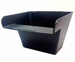 """Universal 16"""" Pond/Waterfall Spillway for Water Gardens & Pondless Features"""