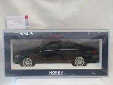 Mercedes-Benz CLS 2018 Black 1:18 Norev