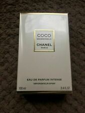 CHANEL Coco Mademoiselle Eau de Parfum Intense 3.4 Oz / 100 ml *100% AUTHENTIC!*