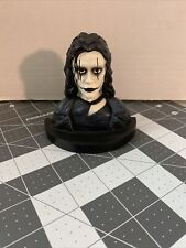 Fright Crate Feb 2021 The Crow Bust Serial Resin Company