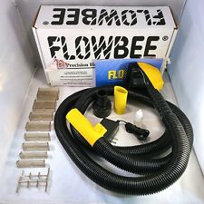 Flowbee Precision Haircutting System Tested in Box Manual Vacuum Pet Groomer