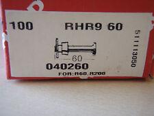 Red Head Kopfbolzen, Betonanker Nägel, RHR9 60 , Paket 100 Stück  ITW R200 R60