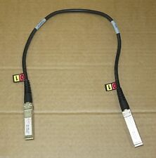 HP 17-05157-05 0.6M SFP-SFP Copper Fibre Channel FC Cable -  Molex 73930-0107