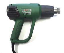 Heißluftpistole Heißluftfön Heißluftgebläse1500 bis 2000 W DWT SWISS AG