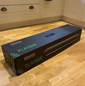 Sonos Playbar Wireless Soundbar